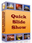 Quick Slide Show 2:33 - Create personal photo albums for PC
