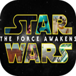 Star Wars : The Force Awakens Theme - The Theme welcome set of the movie Star Wars 7