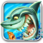 Big fish eat small fish Game for Android 1.0.1 - big fish eat small fish Game attractive