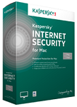 Kaspersky Internet Security for Mac 15.0.0.226 - Security Software Mac