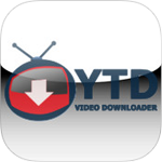 YTD Video Downloader for iOS 1.3.0 - Download free video on iPhone / iPad