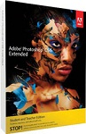 Adobe Photoshop Extended - Tools Photoshop extension for PC