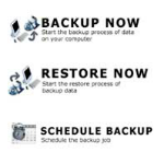 Outlook Express Backup 6.5.121 - Manage email backup for PC