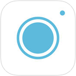 aillis for iOS 11.1.1 - image editing application LINE Camera for iphone / ipad