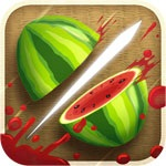 Fruit Ninja - cutting fruits Game for Windows 8