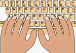 Stamina Typing Tutor 2.5 - Vol 10 fingers on computer reviews