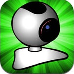 EpocCam for iOS 1.4 - high quality Wireless Webcam for iphone / ipad
