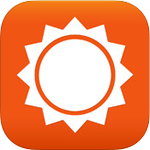 AccuWeather for iOS 7.3.6 - Weather forecast accuracy on the iPhone / iPad