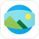 Photo Sphere Camera for iOS 1.0.0 - Take a 360-degree panoramic photos with your iPhone / iPad