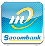 Sacombank mBanking for iOS 2.0 - Banking via iPhone / iPad