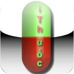 iThuoc for iOS 1.0 - Listing synthetic drugs for iphone / ipad