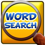 Word Search for Windows Phone 1.0.0.0 - English crossword game on Windows Phone