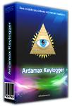 Ardamax Keylogger 4.2 - Record keystrokes on computer