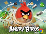 Game Angry Birds - Angry Birds gaming in the browser on Windows