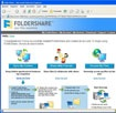 FolderShare - Free download and software reviews