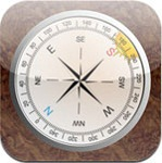 Sun Compass for iOS - Tools compass for iPhone / iPad