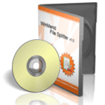 WinMend File Splitter 1.3.4 - cutting and joining Utilities Free for PC