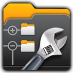 X - plore file manager for Android 3.75.00 - effective file management on Android