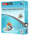 MiniTool Mac Data Recovery for Mac - Free download and software reviews