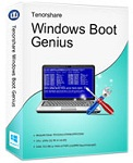 Windows Boot Genius - Free download and software reviews