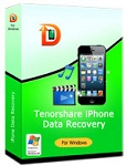 Tenorshare Free WhatsApp Recovery - Free download and software reviews