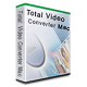 Total Video Converter for Mac 3.5.5 - Applications convert video formats for Mac