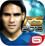Real Soccer 2013 for iOS 1.6.1 - football management game for free on the iPhone / iPad