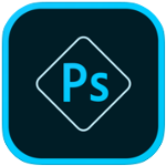 Adobe Photoshop Express for iOS 4.0.2 - Fast photo editing on iPhone / iPad
