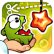 Cut the Rope Lite for iPhone - iPhone Game entertainment