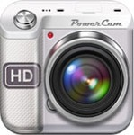HD for iPad 3.0.0 PowerCam - Edit photos and professional videos to iPad