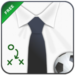 iClub Manager for Android 1.6.3 - football management game on Android