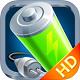 Battery Doctor HD for iPad 4.3 - comprehensive iPad Battery Management