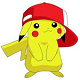 Pikachu classic PC - Game find pairs of identical