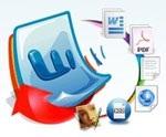 CutePDF Writer 3.0 - Convert text documents to PDF for PC