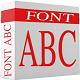 TCVN3 fonts - Font support Vietnamese