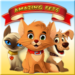 Amazing Pets for Windows Phone 1.1.7.0 - Games on Windows Phone animal