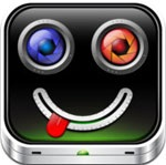 Fun Camera for iOS 4.1 - Effect of images and videos for iphone / ipad