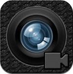 BlackVideo for iOS - secret video recording software for iPhone / iPad