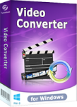Tenorshare Video Converter - Free download and software reviews