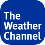 The Weather Channel App for iPad 4.3.1 - Global Weather Forecasts on iPad