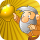 Yellow peach Free Game on the iPhone / iPad - iOS 2.3 Free Miner Classic