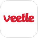 IOS 2.3.5 Veetle - Apply online watch football on iPhone / iPad