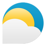 Bright Weather for Android 1.2 - View weather on Android