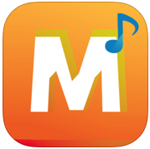 MMUSIC for Windows Phone - online music app on Windows Phone