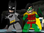 Lego Batman demo - Batman - Robin s mission