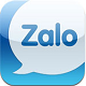 Zalo for iOS 4.8 - Shoutout free love on the iPhone / iPad