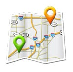 Find My Friends for Android 5.9 - Search for friends on the map for Android