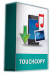 TouchCopy 12 - Transfer data from iPhone / iPad to PC