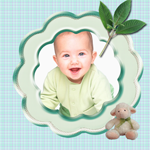 Kids Frames for Android 3.3 - Android beautiful photo frame