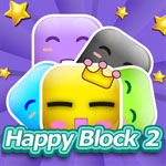 Happy Block 2 for Windows Phone 1.1.0.0 - free puzzle game for Windows Phone